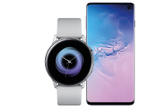 FREE Samsung Galaxy Watch Active